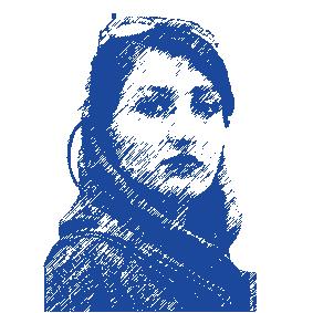 خانم سعیدی